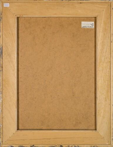 View 4. Thumbnail of Lot 8. XANTI SCHAWINSKY | FLIESSENDES FRAGMENT (FLOWING FRAGMENT).