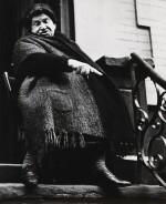 LISETTE MODEL | A SELECTION OF 10 PHOTOGRAPHS FROM PORTFOLIO 'TWELVE PHOTOGRAPHS', 1976