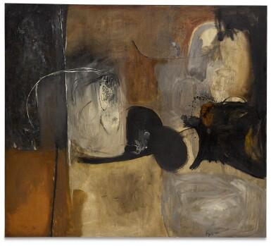 View 1. Thumbnail of Lot 254. Pintura 11.