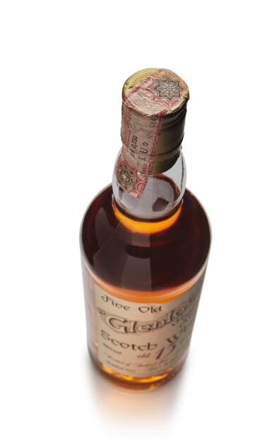 View 3. Thumbnail of Lot 367. GLENLOCHY SESTANTE 13 YEAR OLD 40.0 ABV 1974  .