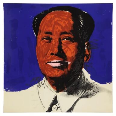 View 6. Thumbnail of Lot 16. Mao (Feldman & Schellmann II.90 - 99).