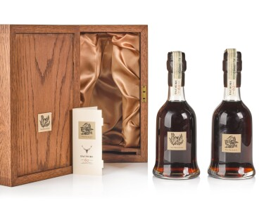 View 4. Thumbnail of Lot 215. The Dalmore 62 Year Old The Cromarty 40.0 abv NV .