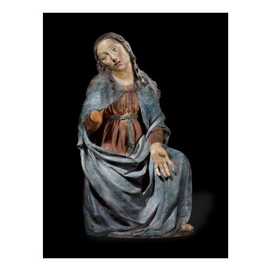 View 1. Thumbnail of Lot 112. Mary Magdalene.