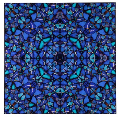 View 4. Thumbnail of Lot 19. DAMIEN HIRST   THE ASPECTS (H6-1-5).