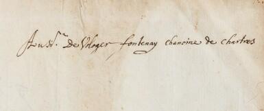View 6. Thumbnail of Lot 199. SPILBERGEN. Speculum orientalis occidentalisque Indiae navigationum. Leyde, 1619. In-8 oblong. Vélin de l'ep..