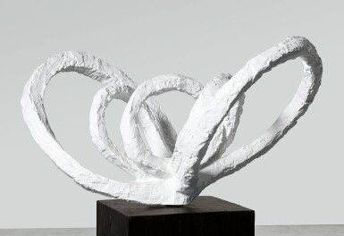 View 4. Thumbnail of Lot 131. LOUISE BOURGEOIS  |  LIFE FLOWER I.