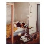 STEPHEN SHORE | 'SELF-PORTRAIT, NEW YORK, NY, 3/20/76'