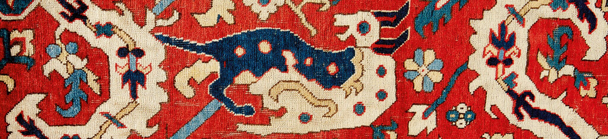 A Passion for Collecting: The Rugs and Carpets of a Connoisseur