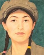 Chinese girl n°26