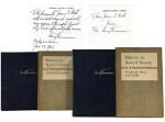 Harry S. Truman   Memoirs by Harry S. Truman. New York: Doubleday & Company, Inc., 1955-1956