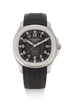 PATEK PHILIPPE | AQUANAUT, REFERENCE 5167, A STAINLESS STEEL WRISTWATCH WITH DATE, CIRCA 2013
