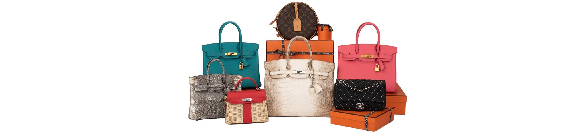 Handbags & Accessories Online
