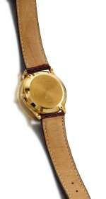 PIAGET | GOUVERNEUR, REFERENCE 15958, A YELLOW GOLD TRIPLE CALENDER WRISTWATCH WITH MOON PHASES, CIRCA 1980