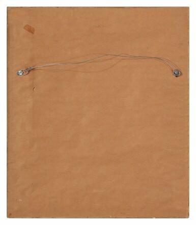 View 3. Thumbnail of Lot 2. PABLO PICASSO   QUATRE SUJETS POUR LA BARRE D'APPUI (BLOCH 295A; BAER 607; SEE CRAMER BOOKS 26).