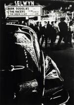 WILLIAM KLEIN | SELWYN, NEW YORK, 42ND ST, 1954