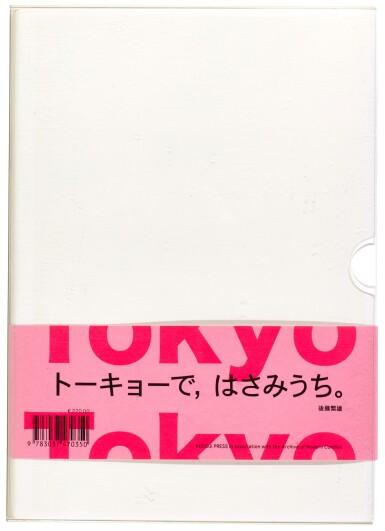 View 4. Thumbnail of Lot 44. WASSINK & LUNDGREN   TOKYO TOKYO, 2010.