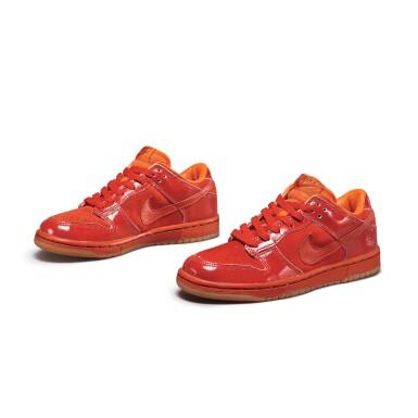 Katsuya Terada | Unreleased Production Test/Sample Nike Dunk SB Low | Size 5.5