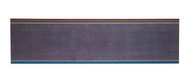 View 2. Thumbnail of Lot 203. KENNETH NOLAND | MEXICAN CAMINO.