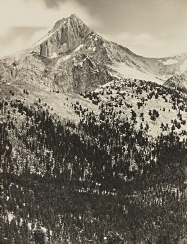 View 9. Thumbnail of Lot 91. 'Parmelian Prints of The High Sierras'.