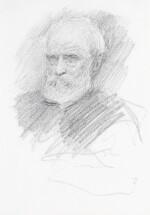 JOHN BUTLER YEATS | PORTRAIT OF A GENTLEMAN