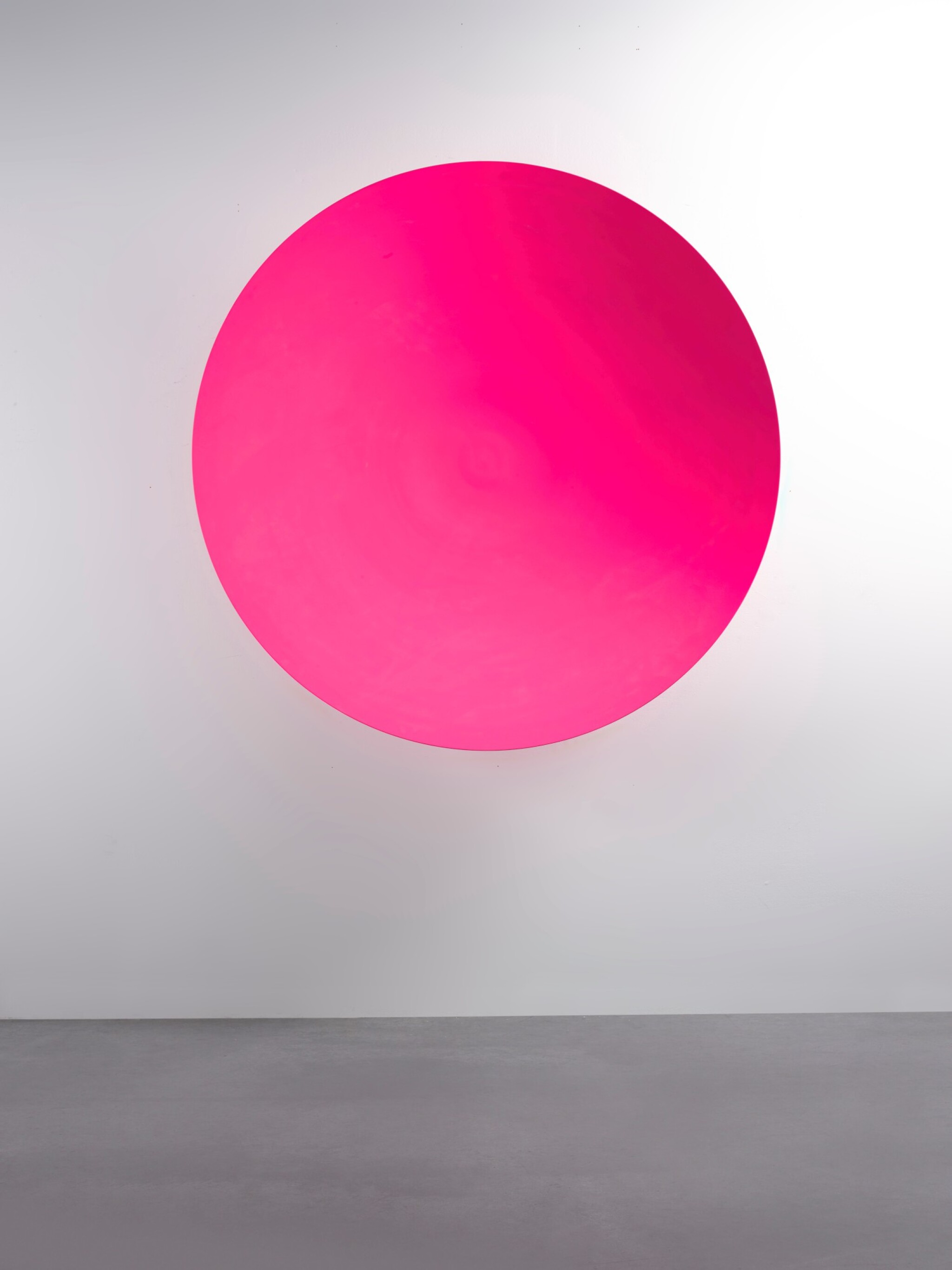 View full screen - View 1 of Lot 2. CHRIS LEVINE | PARABOLIC 1.3 [PINK], 2018.