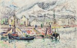 PAUL SIGNAC | SAINT-VAAST