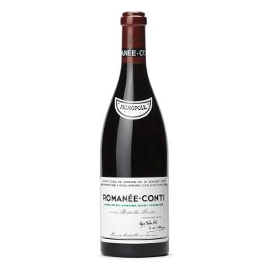 Romanée Conti 2015 Domaine de la Romanée-Conti (3 BT)