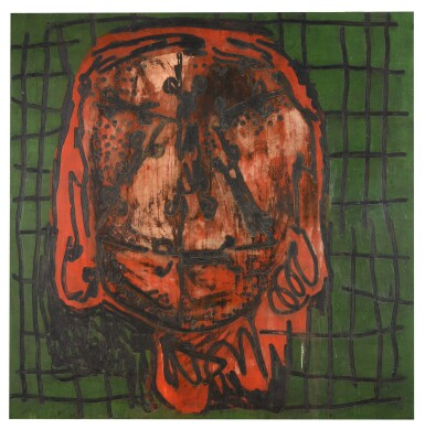 View 1. Thumbnail of Lot 16. Untitled.