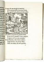 ASHENDENE PRESS | Dante, la Divina Commedia, 1902-1905