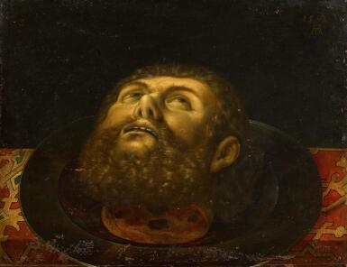 AFTER ALBRECHT DÜRER | The Head Of Saint John The Baptist