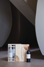 CHEVAL BLANC, A MAGNIFICIENT INVITATION: 1 X 6 LITRE CHEVAL BLANC 2006, WITH TASTING & LUNCH AT THE CHÂTEAU