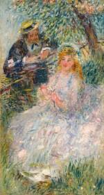 La Belle Saison (or La Conversation)