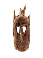 Masque walu, Dogon, Mali   Dogon walu mask, Mali