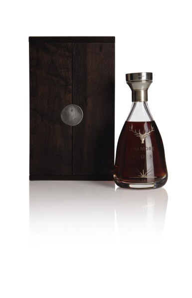View 4. Thumbnail of Lot 247. THE DALMORE EOS 59 YEAR OLD 44.0 ABV 1951 .