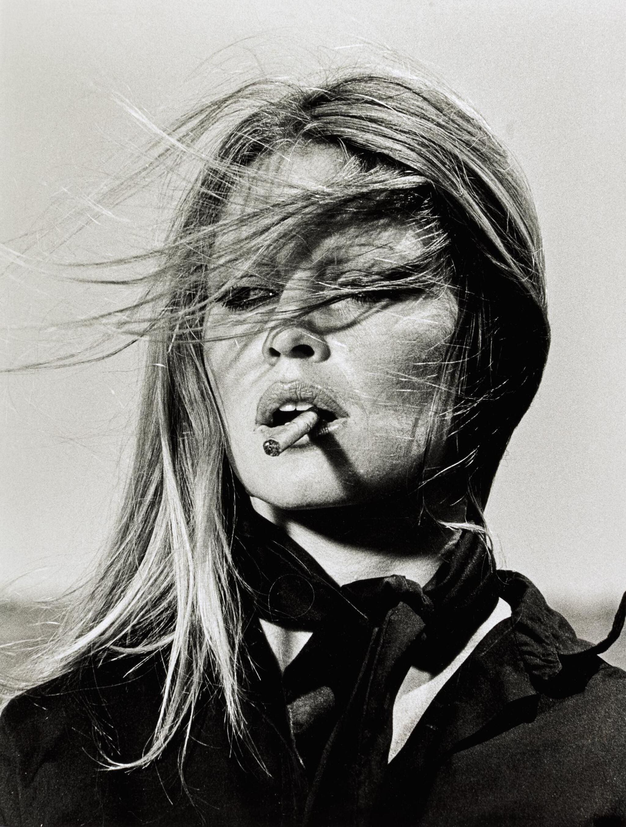TERRY O'NEILL | 'BRIGITTE BARDOT', SPAIN, 1971
