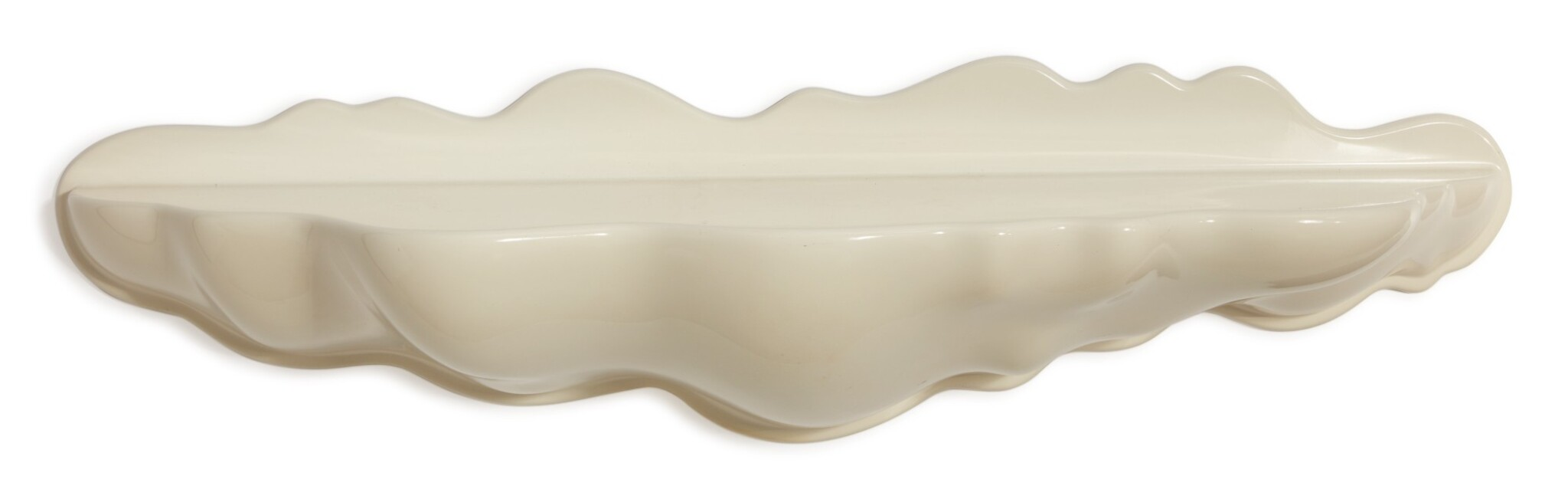 """WENDELL CASTLE 