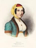 [Friedel, The Greeks | Twenty-four Portraits... of the Principal Leaders... in the Greek Revolution, c.1824-26]