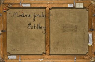 View 2. Thumbnail of Lot 15. HARALD SOHLBERG | Modne Jorder (Ripe Fields).