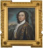 ATTRIBUTED TO ARTHUR POND | PORTRAIT OF CLOTWORTHY SKEFFINGTON, 4TH VISCOUNT MASSEREENE, LATER 1ST EARL OF MASSEREENE (1715-1757), CIRCA 1751