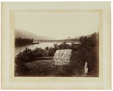 View 2. Thumbnail of Lot 21. 'The Garrison, Columbia River'.