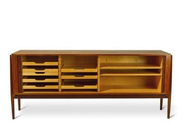 芬·祖爾 FINN JUHL | 型號NV 54櫥櫃 SIDEBOARD, MODEL NO. NV 54