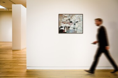 View 4. Thumbnail of Lot 34. JEAN-PAUL RIOPELLE | UNTITLED.