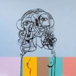 GEORGE CONDO |  WOMEN AND MEN