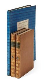Tombe | Voyage aux Indes Orientales, 1810, 3 volumes