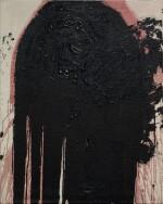 HERMANN NITSCH I UNTITLED (SCHUTTBILD)