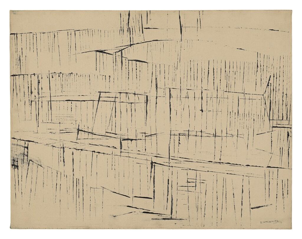 KAZUO NAKAMURA | BRIDGES WINTER