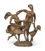 MILTON HEBALD | FAMILY OF FIVE, DANCING