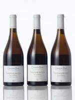 Bourgogne Blanc, Les Violettes 2016 Domaine Bizot (12 BT)