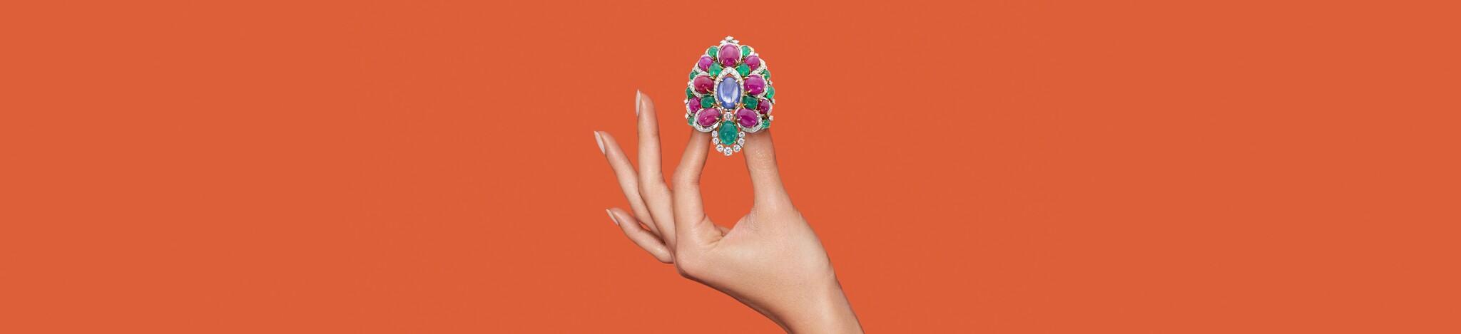 The Weekly Edit: Fine Jewels | Geneva