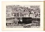 Mecca | album of photographs, 1950s